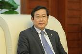 Ông Nguyễn Bắc Son bị xóa tư cách nguyên bộ trưởng Bộ TT&TT