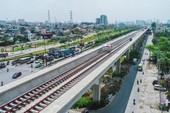 Vì sao nhiều gói thầu Metro Bến Thành đội vốn hàng ngàn tỉ?