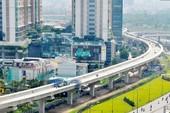 Dự án Metro: Đề nghị Thủ tướng chỉ đạo kiểm điểm cá nhân