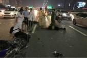 Ba ngày nghỉ lễ, hơn 80 người chết vì tai nạn giao thông