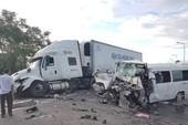 Mỗi ngày nghỉ Tết có hơn 27 người chết vì tai nạn giao thông