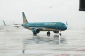 Phó Thủ tướng: Cần đảm bảo tuyệt đối an toàn hàng không