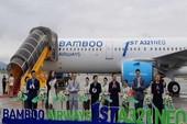 Bamboo Airways khai thác thương mại, 8.000 lượt khách đặt vé