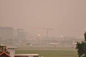 Chưa có cơ sở khẳng định hiện tượng 'mù khô' do ô nhiễm