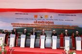 Khởi động dự án đường nối cao tốc Nội Bài-Lào Cai đến Sa Pa