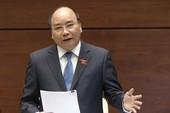 'Nếu lặp lại sự cố môi trường sẽ đóng cửa Formosa'