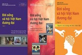 Giải Sách hay 2018 vinh danh những nhà nghiên cứu trẻ