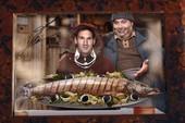 Messi mở làng ẩm thực dạy nấu ăn