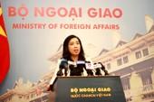 Việt Nam trao đổi chặt chẽ với Đức vụ Trịnh Xuân Thanh