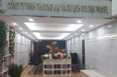 Hà Nội chưa công bố xử lý các đơn vị vụ 152 du khách biến mất