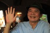 Nhà thơ Nguyễn Trọng Tạo muốn nằm dưới một gốc cây to
