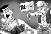 Trấn áp tội phạm giữ người để siết nợ dịp Tết