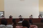Trưởng phòng LĐ-TB&XH huyện tham ô tiền tỉ lãnh án