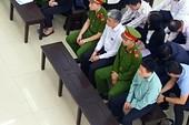 Hy hữu phiên tòa Hà Văn Thắm: 21 giờ đêm vẫn đang xử