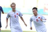 Olympic Việt Nam vẫn có thể gặp Hàn Quốc ở vòng 1/8 Asiad 18