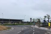 Hôm nay sân bay Vân Đồn đón chuyến bay đầu tiên