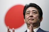 Ông Shinzo Abe tái đắc cử thủ tướng Nhật