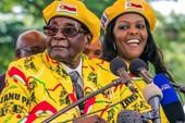 Chế độ hưu trí 'hậu hĩnh' của cựu lãnh đạo Zimbabwe
