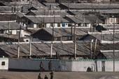 Bí ẩn dịch bệnh gần khu thử hạt nhân Triều Tiên