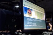 Trung Quốc 'càn quét' 13.000 trang mạng trái phép