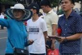 Đà Nẵng phản hồi về 'vé chợ đen' tại DIFF 2017