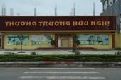 2 cơ sở nước ngoài kinh doanh hàng cấm ở TP Móng Cái