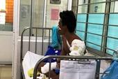 Vụ nổ tàu cá ở Lý Sơn: Theo dõi sát tình trạng 6 nạn nhân
