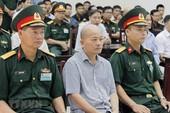 Út 'trọc' bị đề nghị tuyên phạt 12-15 năm tù