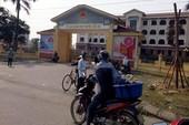 Khởi tố vụ án gây rối tại trụ sở UBND huyện Lộc Hà