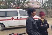 Nghi chậm chuyển viện cấp cứu, bệnh nhân tử vong
