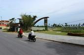 Vụ bị nghỉ việc do không bàn giao đất: Huyện đã rút công văn