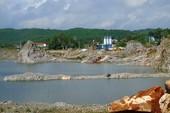 Đóng cửa mỏ đá ở Nghệ An do 2 công ty có nhiều vi phạm