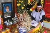 Vụ trung tá quân đội tử vong: Cảnh sát hình sự vào cuộc
