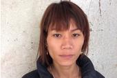Cô gái 20 tuổi từ Trung Quốc về quê tố cáo kẻ buôn người