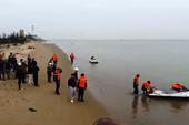 Nam sinh lớp 6 đuối nước thương tâm khi lội bắt cáy ở biển
