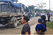 Thương tâm: Bé mầm non bị xe tải cán chết vào giờ ra chơi