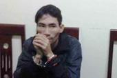 Ôm 12kg ma túy băng rừng vào Việt Nam