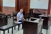 Luật sư của ông Đặng Thanh Bình đề cập hình thức 'tù tại gia'