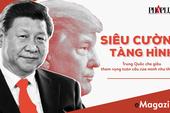 Trung Quốc che đậy tham vọng siêu cường như thế nào?
