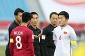 Xuân Trường không sợ sút 11 m với U-23 Uzbekistan