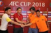 Chân sút Persija cảnh giác hai tuyển thủ U-23 Việt Nam