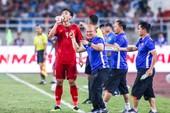 Thầy Park sợ bị chỉ trích nếu chơi không tốt ở AFF Cup 2018