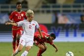 Văn Toàn không buồn nhưng bị áp lực trước AFF Cup