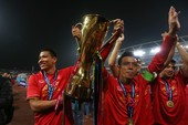 Ông Park loại Văn Quyết, Anh Đức khỏi đội tuyển dự Asian Cup
