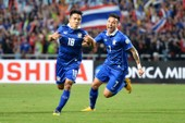 Chanathip và tuyển Thái Lan muốn lấy 3 điểm của Ấn Độ
