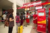 Hàng không VietJet công bố giờ vàng khuyến mãi mỗi ngày, giá vé chỉ từ 9.000 đồng