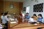 Hiệp hội vận tải xin lỗi Thủ tướng và CA Hải Phòng vì kiến nghị thiếu căn cứ