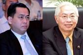 Gần 400 người ra tòa vụ Trần Phương Bình, Vũ 'nhôm'