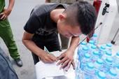 Thủ Đức: 3 tài xế container ra vào cảng 622 dương tính ma túy