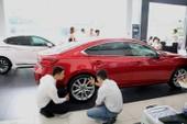 9 chính sách lớn về ô tô có hiệu lực từ hôm nay